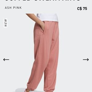 Brand new Adidas Sweatpants